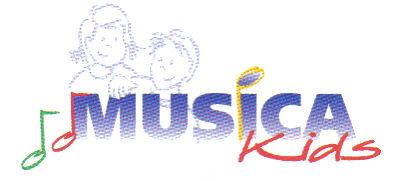 Logo MusicaKids
