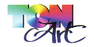 Logo Ton Art