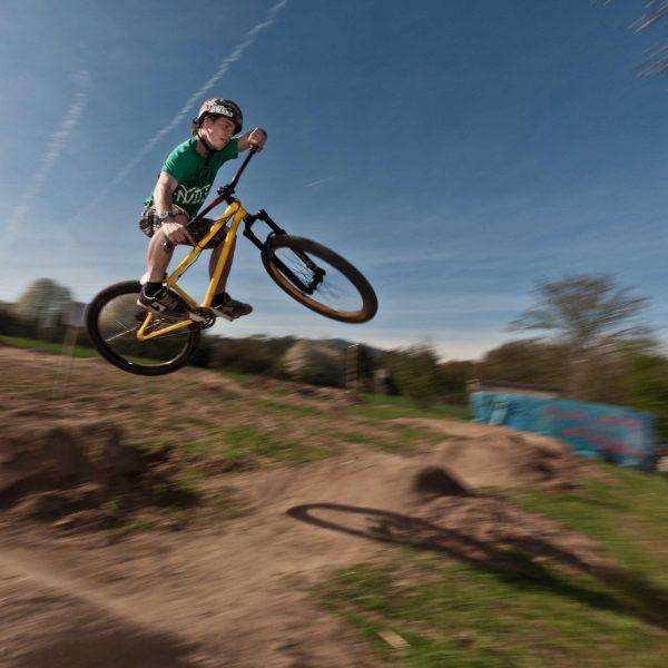 Foto BMX Seehofer-schnitt